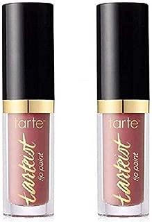 Tarte Tartiest Lip Paint Exposed 2 Piece Travel Size Bundle