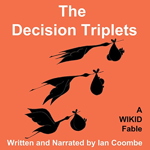 The Decision Triplets cover art