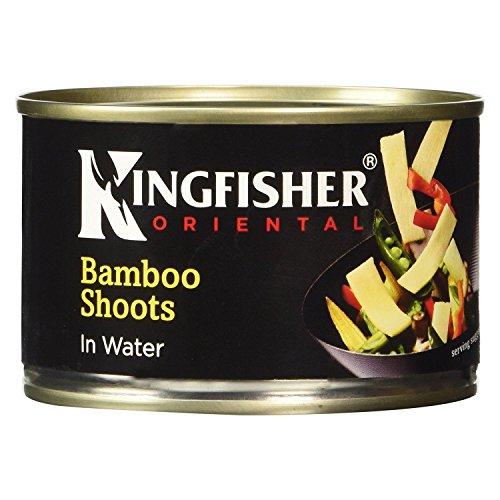 Kingfisher Germogli Di Bambù In Acqua (225g)