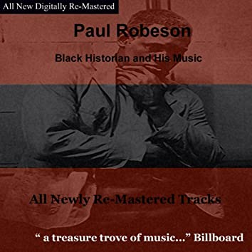 Black Historian