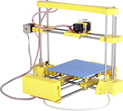 CoLiDo DIY 3D Printer with Filament - Build your own 3D Printer with this DIY 3D Printer Kit!