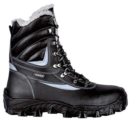 Sicherheitsschuhe mit Verbundstoffkappe - Safety Shoes Today