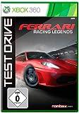 Test Drive Ferrari Racing Legends [Edizione: Germania]