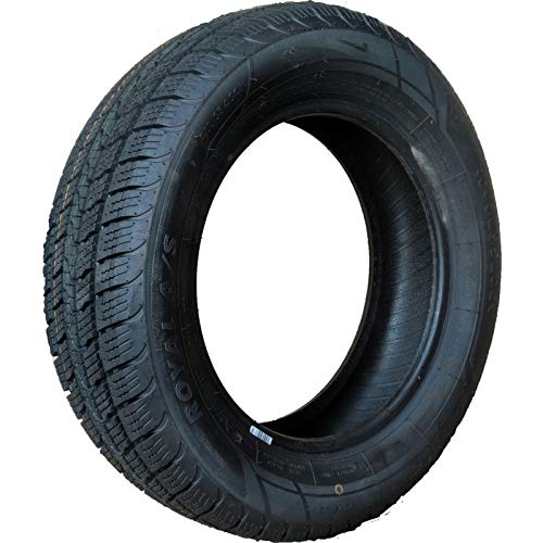 RoyalBlack 215/55 R 16 XL 97 V Royal All Season