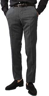 インコテックス INCOTEX URBAN TRAVELLER 35型 ストレッチ スラック テクノウール SLIM FIT【1NG0354029Z】