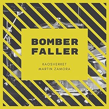 Bomber faller