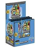 Panini France SA Minecraft Trading Cards - Confezione da 36 buste...