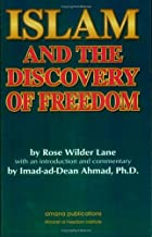 Islam and the Discovery of Freedom Paperback – August 1, 1997