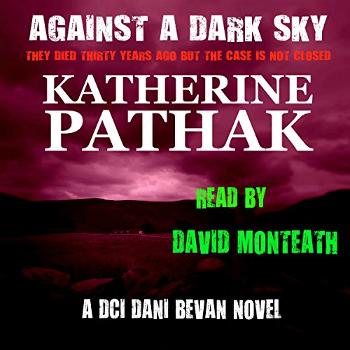 Against a Dark Sky cover art