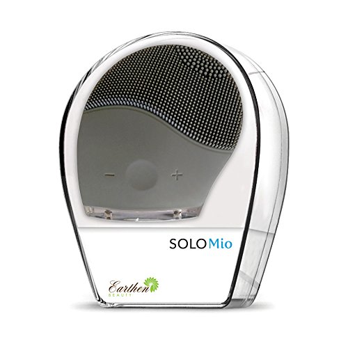 SOLO Mio For Him – Facial Cleansing, Massaging and Antiaging in One Elegant Device. All You...