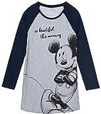 Mickey Mouse Damen Nachthemd