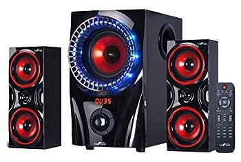 Best befree sound powered wireless speaker system Reviews