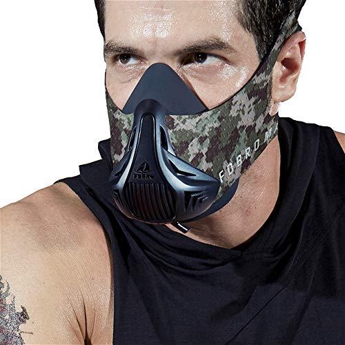 FDBRO training mask