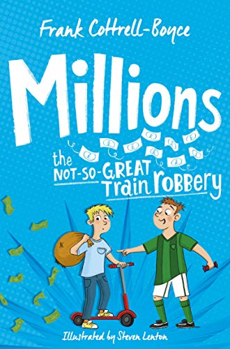 Millions (English Edition)