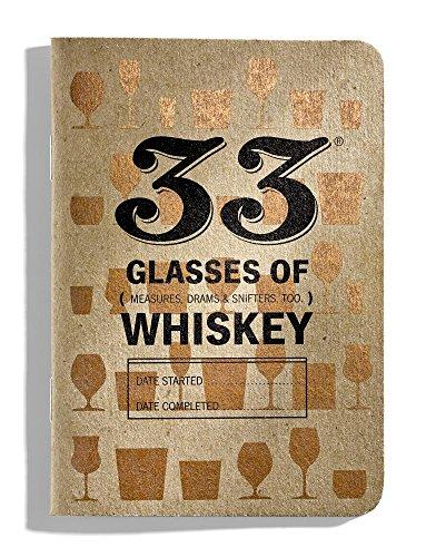 33 Glasses of Whiskey
