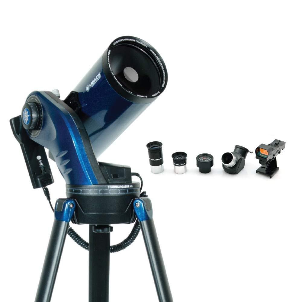 Meade Instruments 218006 StarNavigator Maksutov Cassegrain