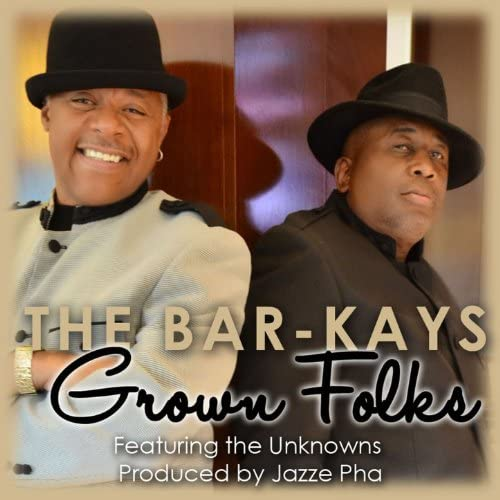 The Bar-Kays feat. The Unknowns
