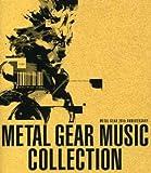 Metal Gear 20th Anniversary: Metal Gear Music...