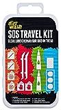 Dirt Wash Schmutz Waschen Unisex SOS Travel Bike/Fahrrad Reparatur/Reinigung Gleitgel-Set,...
