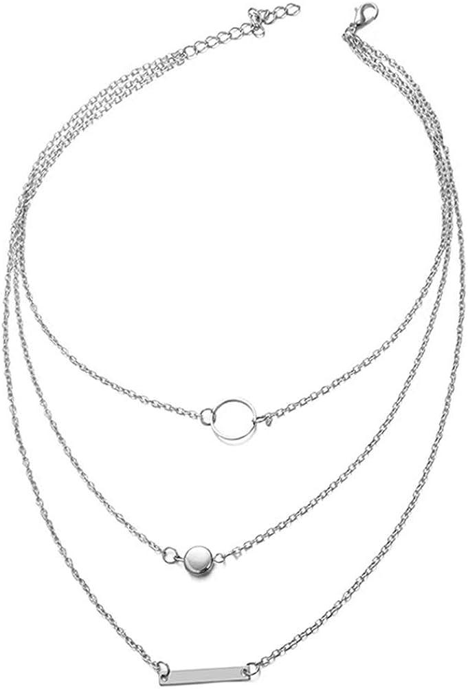 COZIRAE Women Long Sweater Necklace Tassel Pendant Neckace Jewelry Women and Girls Gifts