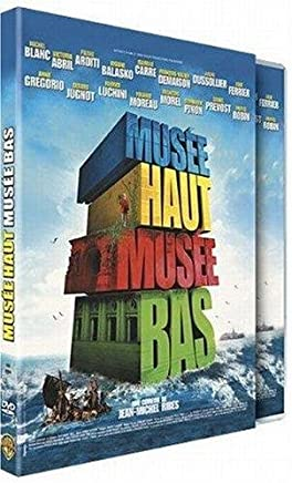 Musee haut, Musee bas - le film