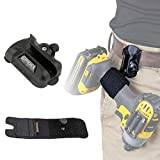Spider Tool Holster Set - Improve the way you carry your power drill, driver, multitool, pneumatic, multi-tool and more on your belt!