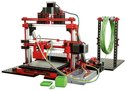 fischertechnik – Fischertechnik 536624 3D Drucker - 10