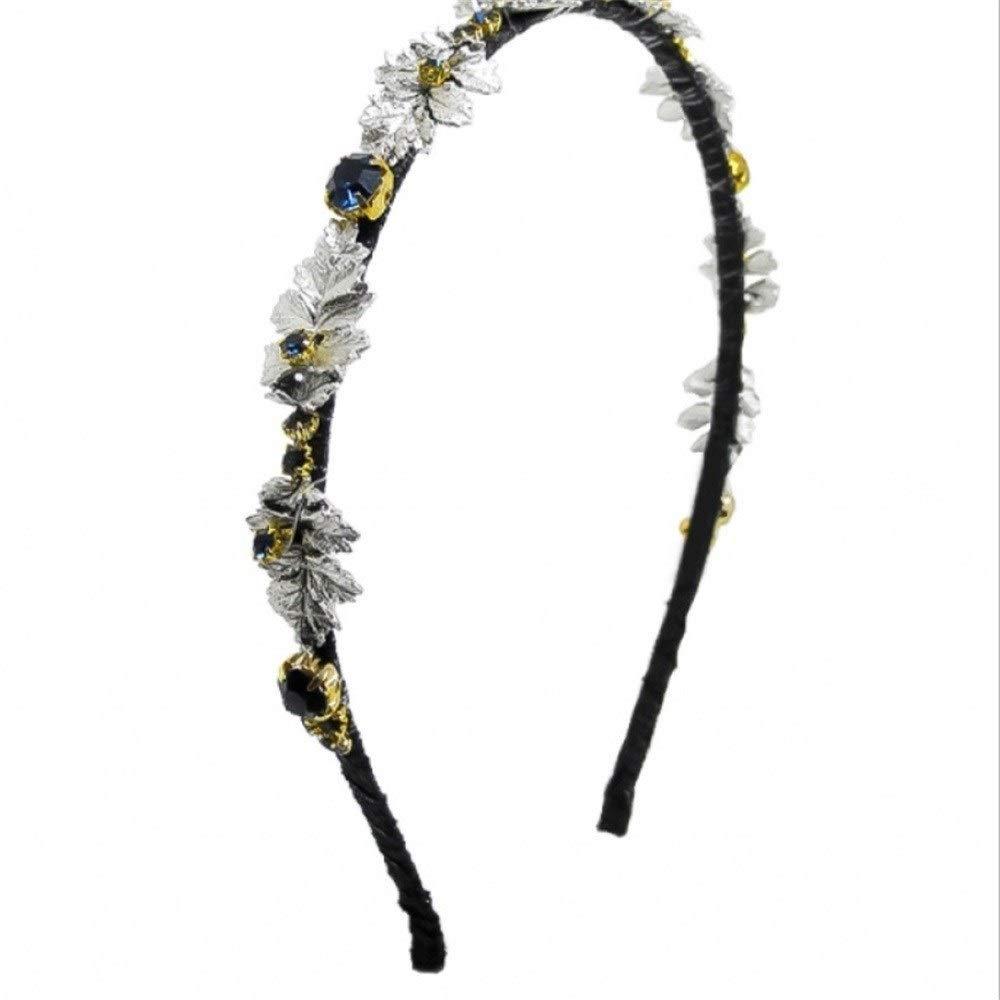 LILINGJIA Headband hairpin hair clipper super fairy women