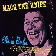 Mack The Kinfe: Ella In Berlin