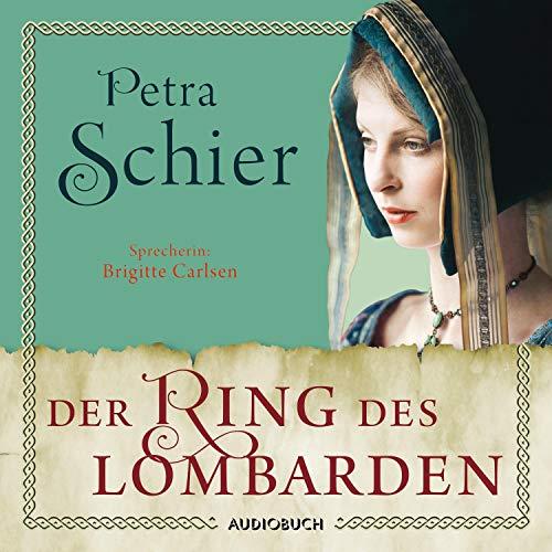Der Ring des Lombarden cover art