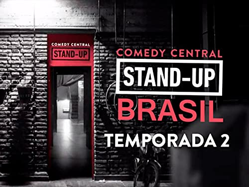 Stand Up Brazil