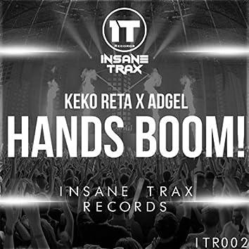 Hands Boom