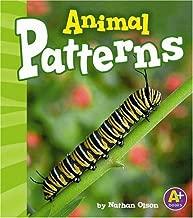 Animal Patterns (Finding Patterns)