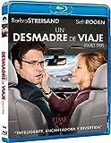 Un Desmadre De Viaje (The Guilt Trip) (Blu-Ray) (Import) (2013) Seth Rogen;