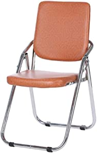 Folding Chair Chairs Folding Padded Desk Foldable Easy Storage Outdoor Balcony Terrace Office