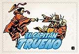 El Capitán Trueno (fascículos: 433 - 480) (El Capitán Trueno [edición facsímil de colección] 10)
