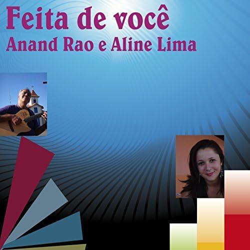 Anand Rao & Aline Lima