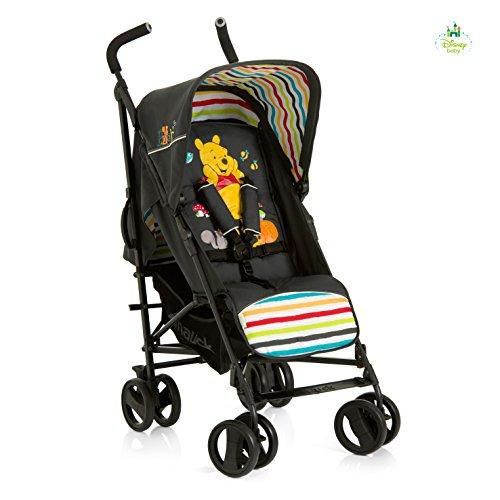 Hauck Roma H-13258 - Sillita de paseo, diseño Pooh tidy time, color...