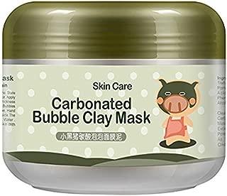 Best carbonated bubble clay mask elizavecca Reviews