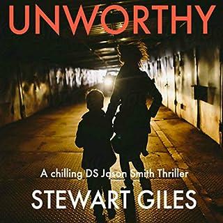 Unworthy cover art