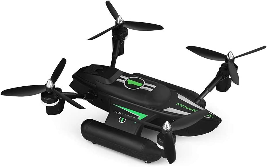 Slreeo Sea Land and Air 2.4GHz All items free shipping Spacecraft Remote Co Amphibious latest