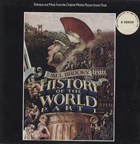 Mel Brooks' History Of The World Part 1 - Sealed
