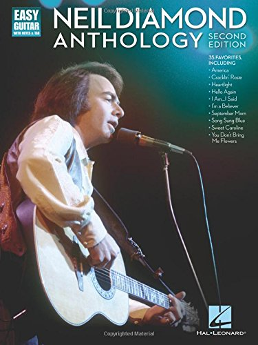 Neil Diamond Anthology