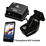 Vexilar Sonarphone T-Box Permanent Installation Pack Product Category: Marine Navigation & Equipment/Fishfinder/Sounder - Color by Vexilar