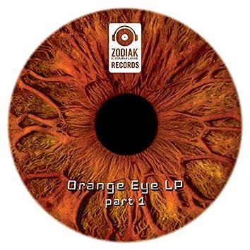 Orange Eye LP - part 1