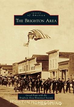 The Brighton Area  Images of America
