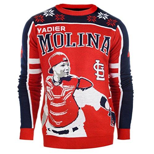 St. Louis Cardinals Molina