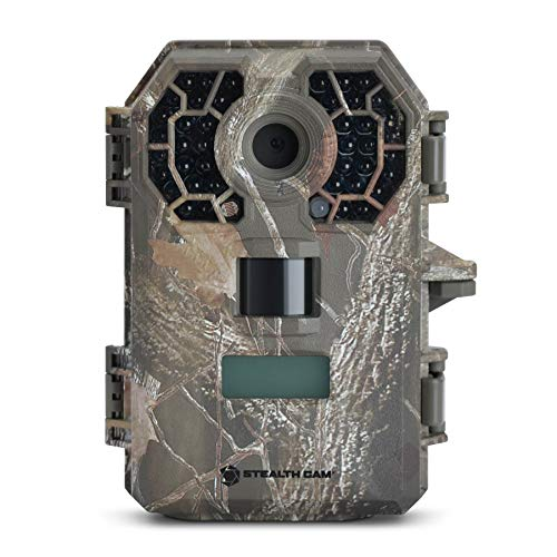 Stealth Cam G42NG No Glo Trail and Wildlife Camera. Day...