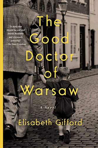 Image of The Good Doctor of Warsaw