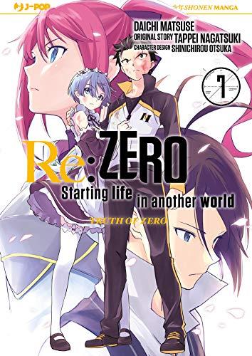 Re: zero. Starting life in another world. Truth of zero: 7